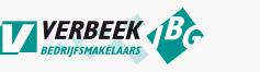 Logo Verbeek Bedrijfsmakelaars