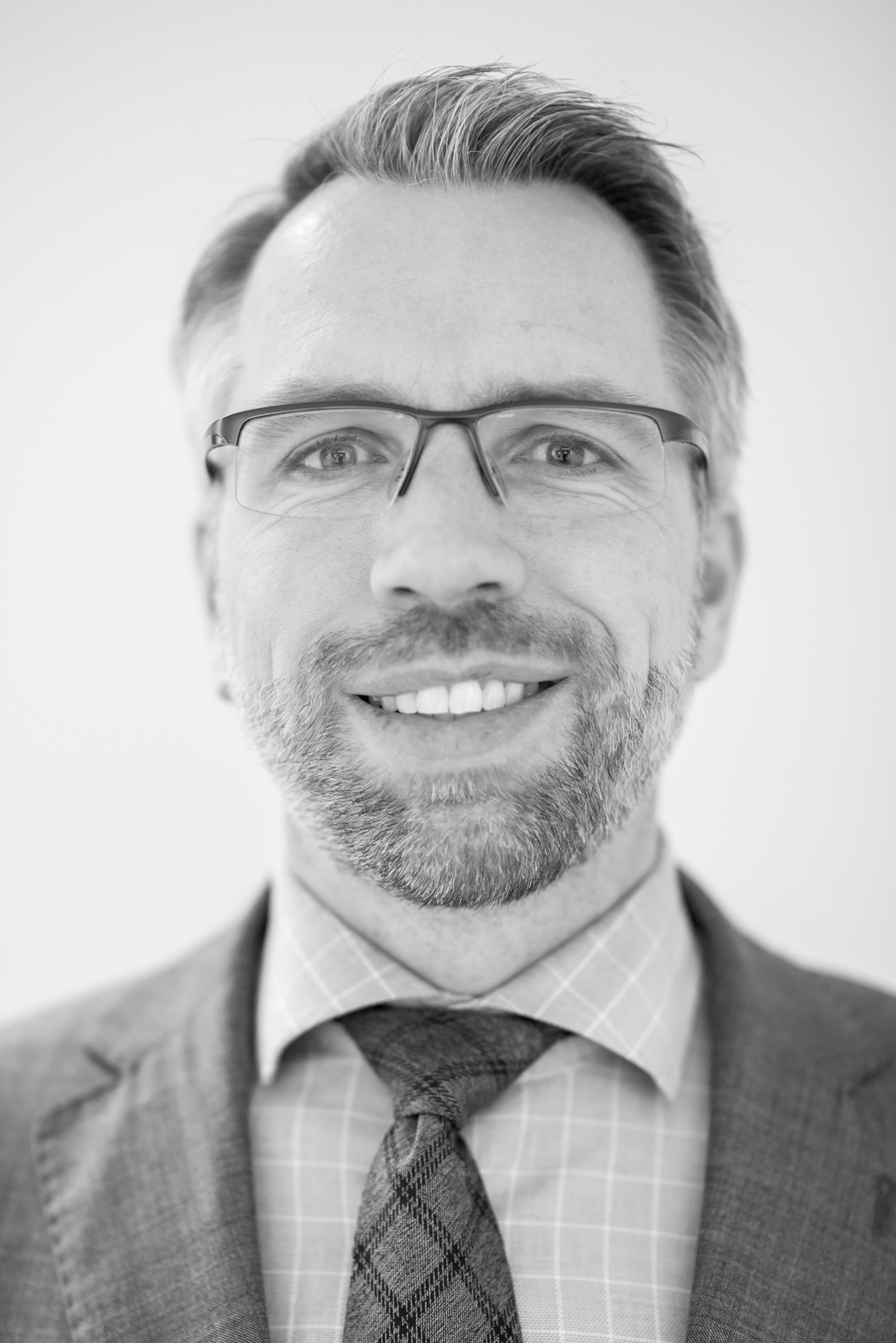 Pieter Haanappel - Verbeek Bedrijfsmakelaars