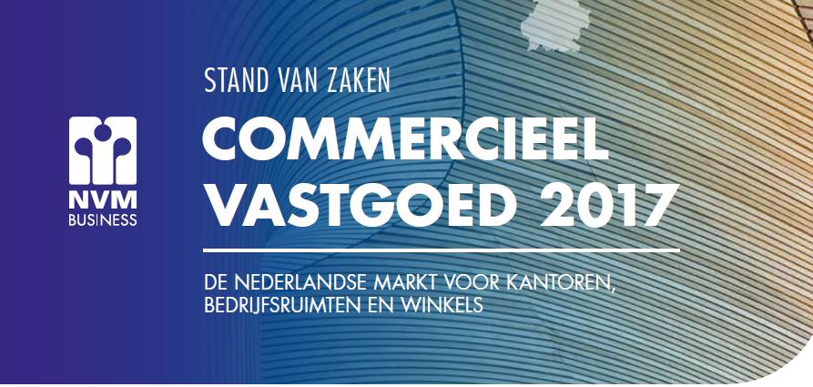 20180322 Stand van zaken commercieel vastgoed 2017