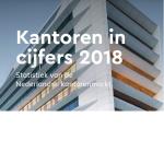 Kantoren in cijfers 2018