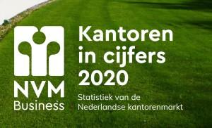 Kantoren in cijfers 2020