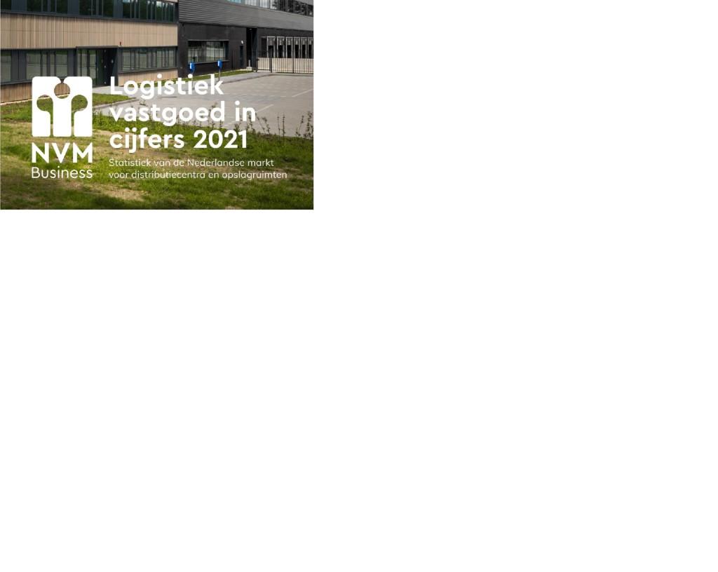 20210520 Logistiek Vastgoed in cijfers 2021 2